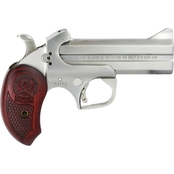Bond Snake Slayer IV 45 LC 410 Ga. 3 in. Chamber 4.25 in. Barrel 2 Rds Pistol SS