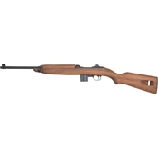 Auto Ordnance M1 Carbine 30 Carbine 18 in. Barrel 10 Rds Rifle Black