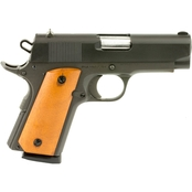 Armscor GI Series Standard CS 45 ACP 3.5 in. Barrel 7 Rnd Pistol Black