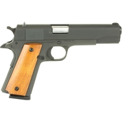 Armscor GI Series Standard FS 45 ACP 5 in. Barrel 8 Rds Pistol Black