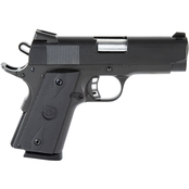 Armscor Rock Series Standard CS 45 ACP 3.5 in. Barrel 7 Rnd Pistol Black