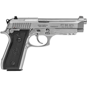 Taurus PT92 9mm 5 in. Barrel 17 Rnd 2 Mag Pistol
