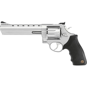 Taurus 608 357 Mag 6.5 in. Barrel 8 Rnd Revolver Stainless Steel