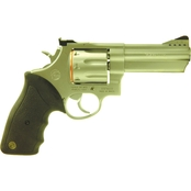 Taurus 608 357 Mag 4 in. Barrel 8 Rnd Revolver Stainless Steel