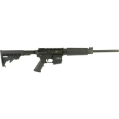 S&W M&P 15 556NATO 16 in. Barrel 10 Rnd Rifle Black