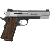 S&W 1911 Performance Center 45 ACP 5 in. Barrel 8 Rnd 2 Mag Pistol Desert Tan