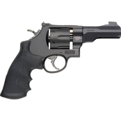 S&W 325 Thunder Ranch 45 ACP 4 in. Barrel 6 Rnd Revolver Black with Carry Case