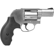 S&W 649 357 Mag 2.125 in. Barrel 5 Rnd Revolver Stainless Steel