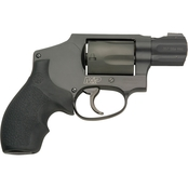 S&W 340 M&P 357 Mag 1.875 in. Barrel 5 Rnd Revolver Black