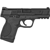S&W M&P Compact 45 ACP 4 in. Barrel 8 Rds 2-Mags Pistol Black