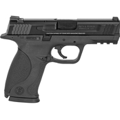 S&W M&P 45 ACP 4 in. Barrel 10 Rds 2-Mags Pistol Black