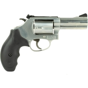 S&W 60 357 Mag 3 in. Barrel 5 Rnd Revolver Stainless Steel