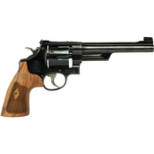 S&W 27 357 Mag 6.5 in. Barrel 6 Rds Revolver Blued