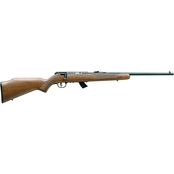 Savage MKII 22 LR 19 in. Barrel 10 Rds Rifle Blued