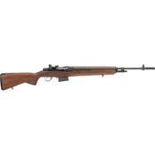 Springfield M1A Super Match 308 Win 22 in. Barrel 10 Rnd Rifle Blued