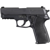 Sig Sauer P229 40 S&W 3.9 in. Barrel 12 Rnd 2 Mag Pistol Black