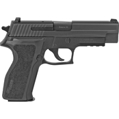 Sig Sauer P226 9mm 4.4 in. Barrel 15 Rnd 2 Mag Pistol Black