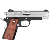 Sig Sauer 1911 45 ACP 4.2 in. Barrel 7 Rds 2-Mags Pistol Two Tone
