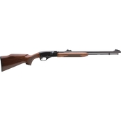 Remington 572 Fieldmaster 22 LR 21 in. Barrel 15 Rnd Rifle Blued