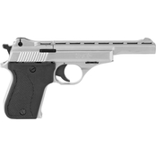 Phoenix HP22A Rangemaster 22 LR 3 in. Barrel and 5 in. Barrel 10 Rnd Pistol Black