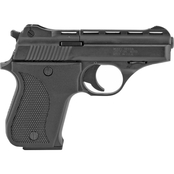 Phoenix HP22A 22 LR 3 in. Barrel 10 Rds Pistol Black