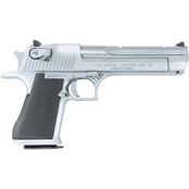 Magnum Research MK19 Desert Eagle 44 Mag 6 in. Barrel 8 Rds Pistol Black CA Comp