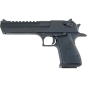 Magnum Research MK19 Desert Eagle 357 Mag 6 in. Barrel 9 Rds Pistol Black