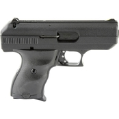 Hi-Point Firearms C-9 9MM 3.5 in. Barrel 8 Rds Pistol Black with Hard Case