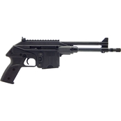 Kel-Tec PLR-16 556NATO 9.2 in. Barrel 10 Rds Pistol Black