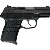 Kel-Tec PF-9 9MM 3.1 in. Barrel 7 Rds Pistol Black