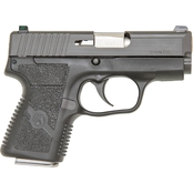 Kahr Arms PM9 9MM 3 in. Barrel 7 Rds 3-Mags NS Pistol Black