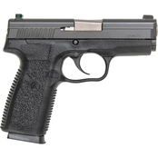 Kahr Arms P45 45 ACP 3.54 in. Barrel 6 Rds 3-Mags NS Pistol Black