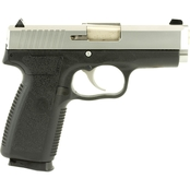 Kahr Arms CW45 45 ACP 3.64 in. Barrel 6 Rds Pistol Stainless Steel