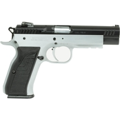 EAA Witness Match 9MM 4.75 in. Barrel 17 Rds Pistol Two Tone
