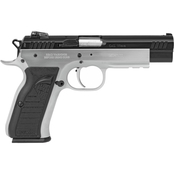 EAA Witness Match 10MM 4.75 in. Barrel 14 Rds Pistol Two Tone