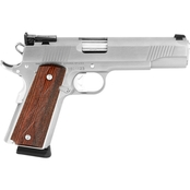 Dan Wesson Pointman Seven 45 ACP 5 in. Barrel 8 Rds 2-Mags Pistol Stainless Steel