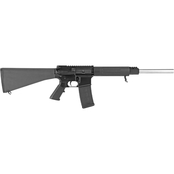 DPMS PANTHER BULL SWEET 16 556NATO 16 in. Barrel 30 Rds Rifle Black