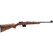 CZ 527 7.62X39 18.5 in. Barrel 5 Rds Rifle Blued