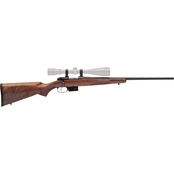 CZ 527 American 204 Ruger 21.8 in. Barrel 5 Rds Rifle Blued
