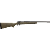 Remington 700 Xtreme Conditions Rifle 308 Win 20 in. Barrel 4 Rnd Rifle Black