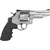 S&W 627 Pro Series 357 Mag 4 in. Barrel 8 Rnd Revolver Stainless Steel