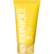 Clinique Body Cream SPF 50