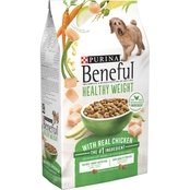 Purina Beneful Healthy Weight Dog Food, 6.3 lb.