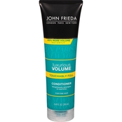 John Frieda Luxurious Volume Touchably Full Conditioner, 8.45 oz.