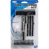 Custom Accessories Tubeless Tire Repair Kit