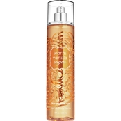 Bath & Body Works Fragrance Mist - Warm Vanilla Sugar