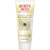 Burt's Bees Facial Cleanser with Soap Bark