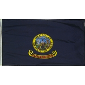 Annin Flagmakers Idaho State Flag