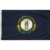 Annin Flagmakers Kentucky State Flag