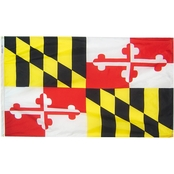 Annin Flagmakers Maryland State Flag